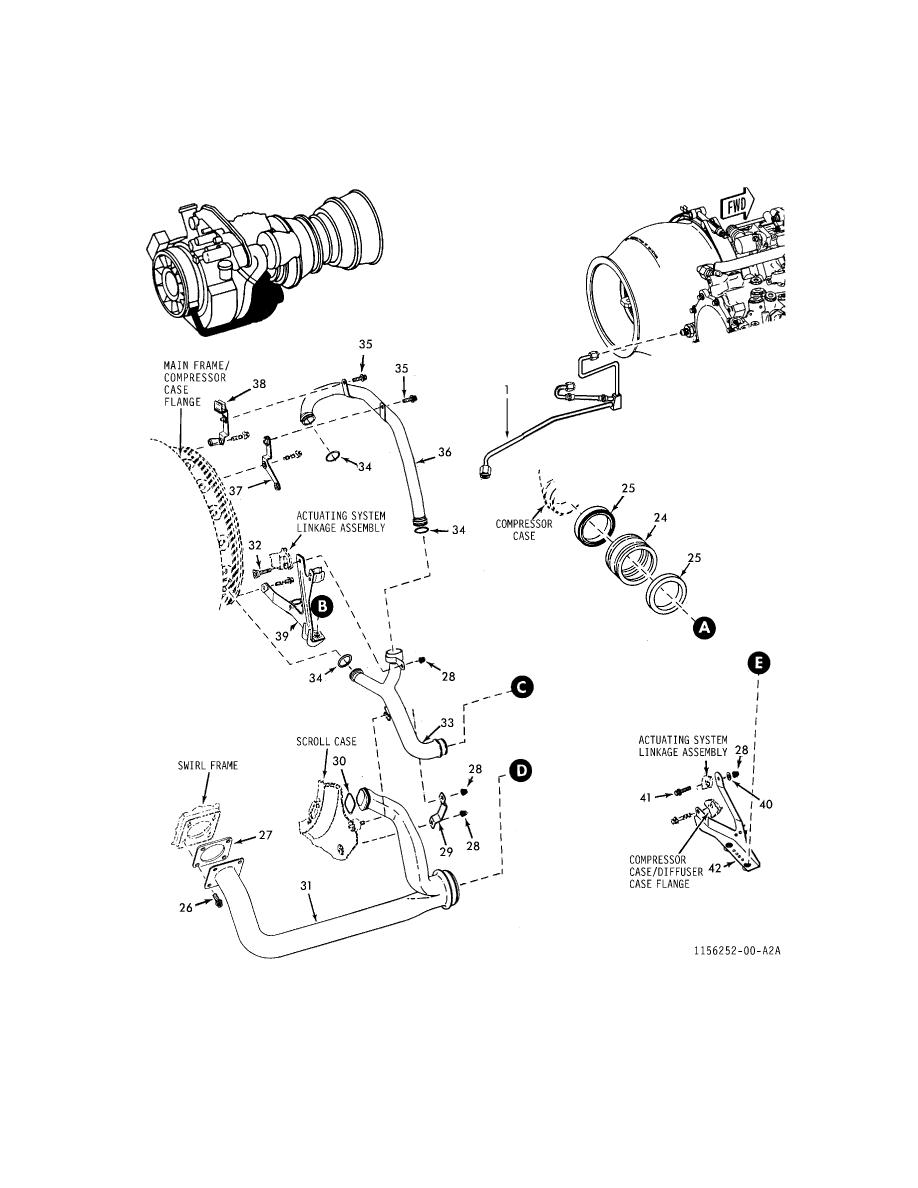 T700 Engine Manual on kenworth t660