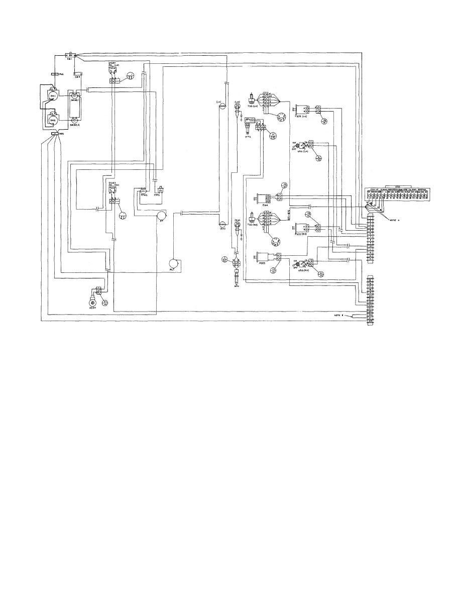 3500 engine wiring diagram  ref 5n8944   all possible