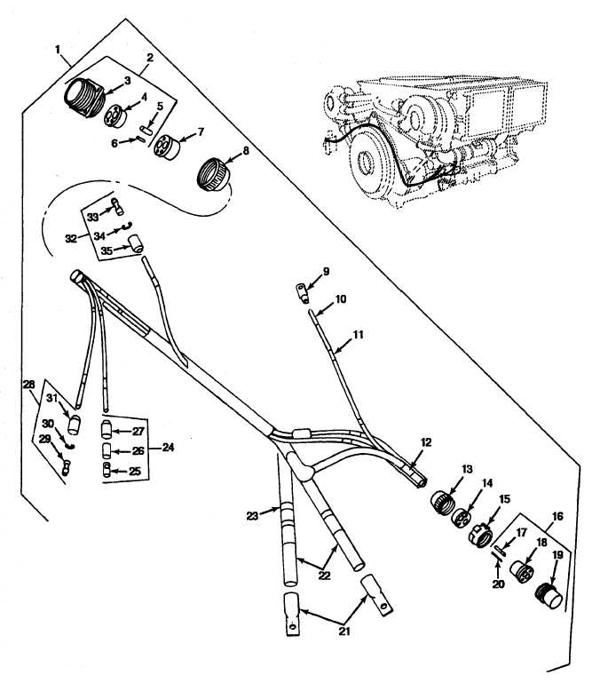 Auto Starter Wiring