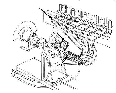 Engine Test Stand